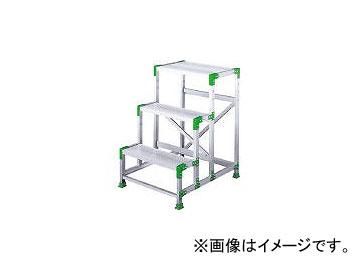 長谷川工業/HASEGAWA エコシリーズ作業台 1段 0.5m EWA10(3055302) JAN:4968757830119