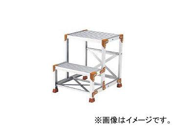 ピカコーポレイション/PICA 作業台FG型 2段 W50 H60cm FG256C(3568440) JAN:4989247163128