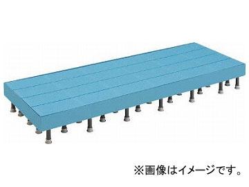 熱い販売 トラスコ中山/TRUSCO 樹脂ステップ高さ調節式側板付600×1800 DS6018HG(4163613), toolbox世田谷(ガーデン用品):036216e7 --- hortafacil.dominiotemporario.com