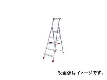 ピカコーポレイション/PICA 上わく付き踏台CF型8段 CF8(3602052) JAN:4989247458064