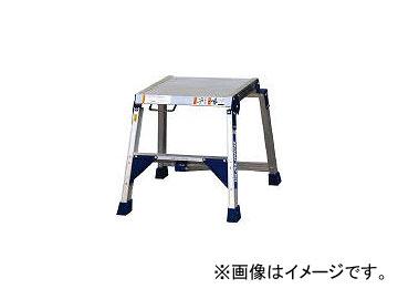 アルインコ/ALINCO 折りたたみ式作業用踏台 0.47m 最大使用質量150kg CSF47A(3649946) JAN:4969182282085