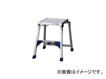 アルインコ/ALINCO 折りたたみ式作業用踏台 0.6m 最大使用質量150kg CSF60A(3649954) JAN:4969182282092