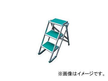 ピカコーポレイション/PICA アルミ合金製作業台CLS型 4段 100cm CLS4(3055574) JAN:4989247408038