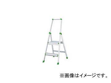 長谷川工業/HASEGAWA エコ踏み台 11型 EFA11(3055370) JAN:4968757830232