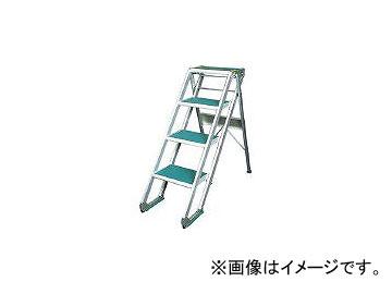 森山鉄工/MORIYAMATEKKOU MTステップX型4段 X404(5089395) JAN:4582127900051