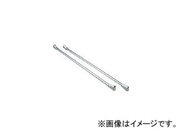 森山鉄工/MORIYAMATEKKOU 手摺リS型5段用 TS5