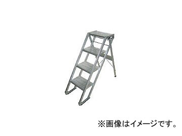 森山鉄工/MORIYAMATEKKOU MTステップXECO4段 XE404(2730987) JAN:4582127900082