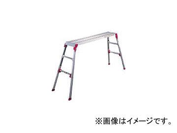長谷川工業/HASEGAWA 足場台 ダイバライト 200×30cm DU200A(2739275) JAN:4968757596206