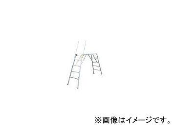 ナカオ/NAKAO 可搬式作業台楽駝11号 SKY11(3934535) JAN:4984842506608