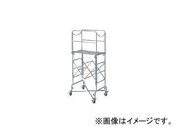 藤本工業/FUJIMOTO フジステージF12-19R手摺付セット F1219RA