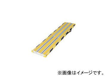 ナカオ/NAKAO 伸縮足場板楽楽ふみ太1.2 PES120(3934527) JAN:4984842403662