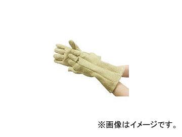 東栄/INOX ゼテックスプラス手袋 58cm 201122300ZP(3881237) JAN:4580376760037