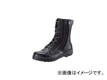 シモン/SIMON 安全靴 長編上靴 SS33C付 25.5cm SS33C25.5(3683028) JAN:4957520144546