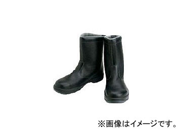 シモン/SIMON 安全靴 半長靴 SS44黒 27.0cm SS4427.0(2528941) JAN:4957520143679