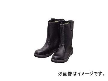 シモン/SIMON 安全靴 半長靴 7544黒 27.5cm 7544N27.5(1578723) JAN:4957520103086