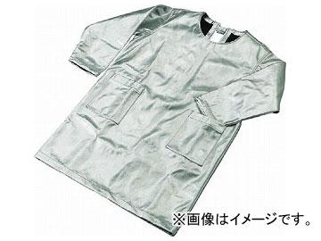 トラスコ中山/TRUSCO スーパープラチナ遮熱作業服 エプロン XLサイズ TSP3XL(2878941) JAN:4989999214543