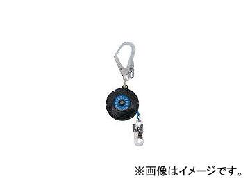 藤井電工/FUJII-DENKO ベルト巻き取り式ベルブロック BB60SN90STBX(4226909) JAN:4956133031601