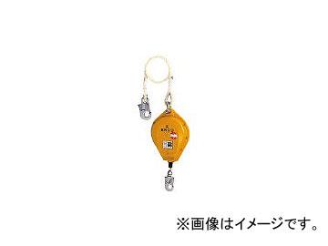 遠藤工業/ENDO セルフロック 120kg 17m SL17H(1694685) JAN:4560119620859