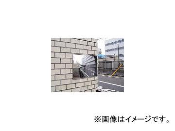 コミー/KOMY FFミラー(接着タイプ)320×250×6.5 F33(3953815)