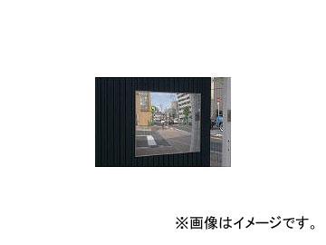 コミー/KOMY FFミラー(ビス止めタイプ)605×505×9 F60(3953858)