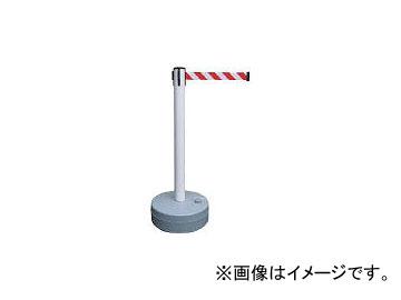 日本緑十字社 BRS-WB バリアースタンド(白) スタート&キャッチャー 368011(3873609) JAN:4932134172741