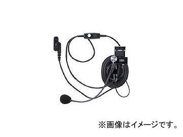 アルインコ/ALINCO ヘルメット用ヘッドセット(スプリングプラグ) EME40A(3853799) JAN:4969182393620