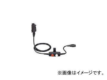 アイコム/ICOM 通話スイッチ内蔵型接続ケーブル OPC636(3750221) JAN:4909723805519