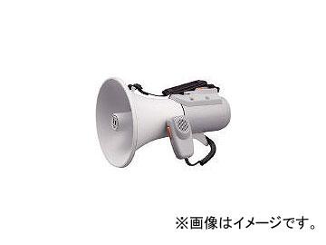 TOA 中型ショルダー型メガホン ER2115W(2904594) ホイッスル音付き ER2115W(2904594) TOA JAN:4538095000866, タトミチョウ:a24f2380 --- officewill.xsrv.jp