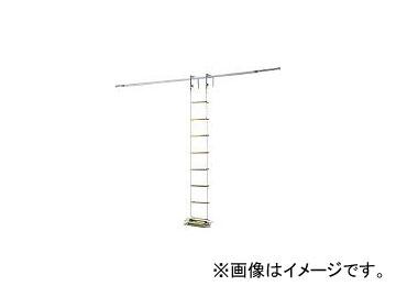 ピカコーポレイション/PICA 避難用ロープはしご EK型7m EK7(2430177) JAN:4989247296048