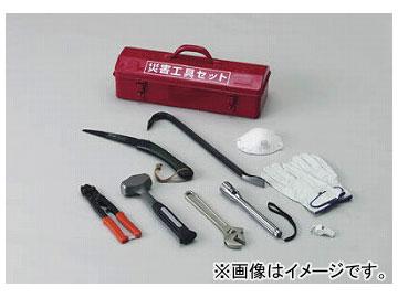 トラスコ中山/TRUSCO 災害工具セット TRCCSET(3254216) JAN:4989999510003