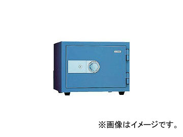 キング工業/KING スーパーダイヤル耐火金庫 KMX20SDAIV