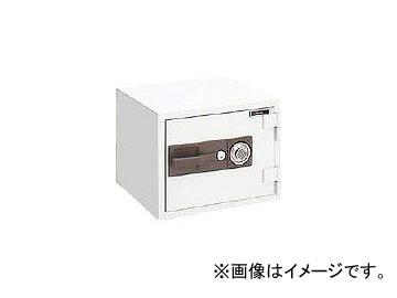 岡村製作所/OKAMURA ダイヤル式2時間耐火金庫 FK33AD