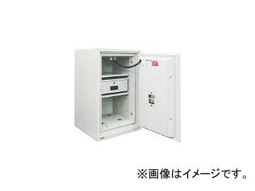 岡村製作所/OKAMURA ダイヤル式2時間耐火金庫 FK33DD
