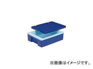 三甲/SANKO サンコールドボックス12P-2 青 SKCB12P2BL(4133757) JAN:4983049471207