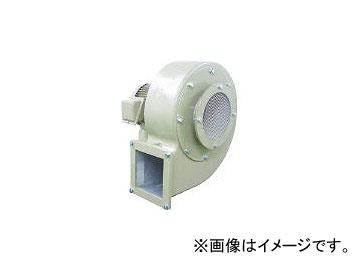 昭和電機/SHOWADENKI 高効率電動送風機 低騒音シリーズ(0.4KW) AHH04