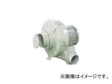 昭和電機/SHOWADENKI 電動送風機 多段シリーズ(1.0kW) U75H5(3927229) JAN:4547422405366
