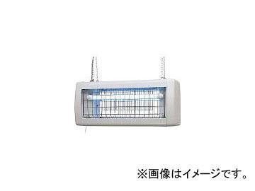 石崎電機製作所/ISHIZAKI 電撃殺虫器 屋外用 GK6200Z