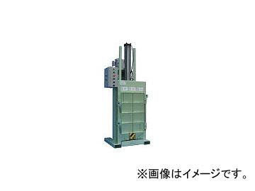 富士造機 1斗缶プレス機 FPH8K