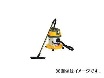 東浜商事/TOHIN 乾湿両用ハイパワークリーナー AS10L(3034402) JAN:4571206194313