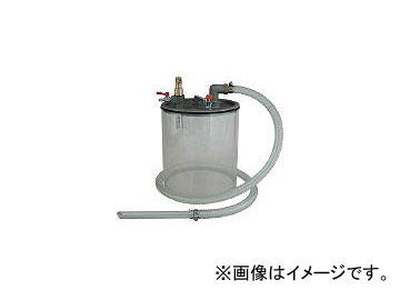 アクアシステム/AQSYS エアバキュームポンプ(ペール缶吸入専用) APPQO(3538800) JAN:4523606122113