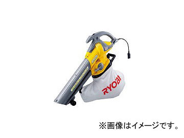 リョービ/RYOBI ブロワーバキューム RESV1000(3279685) JAN:4960673683473