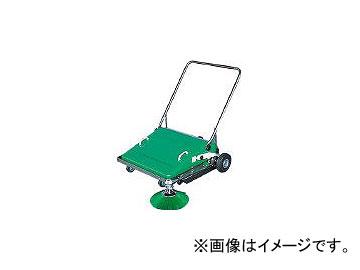スズテック/SUZUTEC ふらっと手動式掃除機 FRT500D(2446448)