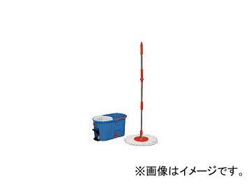 アイリスオーヤマ/IRISOHYAMA 回転モップ洗浄機能付き KMO540S(3750337) JAN:4905009819218