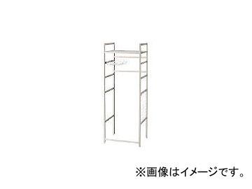 大人の上質  山崎産業/YAMAZAKI コンドル (清掃用具収納庫)SKラック本体 JAN:4903180144075:オートパーツエージェンシー FU602600XMB(4088450)-DIY・工具