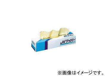 日本製紙クレシア/CRECIA JKワイパー100S 62311(1261991) JAN:4901750101206