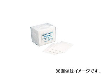 橋本クロス/HASHIMOTO-CLOTH パルパー 2ツ折 175×400mm (100枚×16袋/箱) P175(3215610) JAN:4560170000201