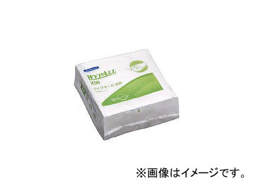 日本製紙クレシア/CRECIA ワイプオール X50 4つ折り(薄手) 60550(3970418) JAN:4901750605506