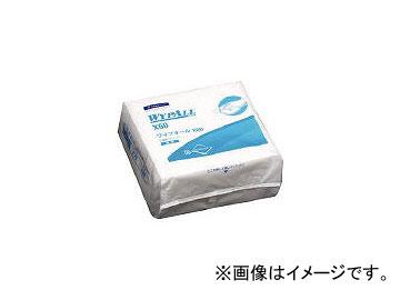 日本製紙クレシア/CRECIA ワイプオールX60 4つ折り 60560(2567181) JAN:4901750603601