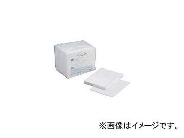 橋本クロス/HASHIMOTO-CLOTH ミラクルワイパー 4ツ折 中厚手 300×400mm 100枚×6袋/箱 US100(3755461) JAN:4560170000034