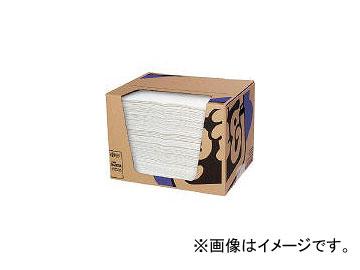 エー・エム・プロダクツ/AMPRO pig ピグ油専用エコノミーマット ミシン目入り (100枚/箱) MAT403A(3646874)